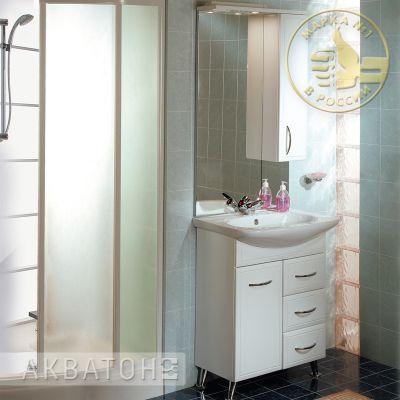 Мебель для ванной комнаты Акватон Марсия 67