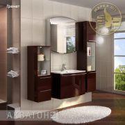 Мебель для ванной комнаты Акватон Севилья 95