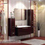 Мебель для ванной комнаты Акватон Валенсия 110