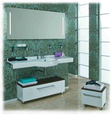 Мебель для ванной комнаты Акватон Отель 150