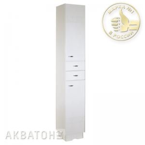 Шкаф-колонна Акватон Аттика 1348-3