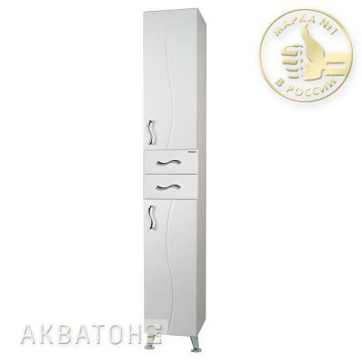 Шкаф-колонна Акватон Дионис