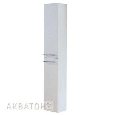 Шкаф-колонна Акватон Логика 446-3