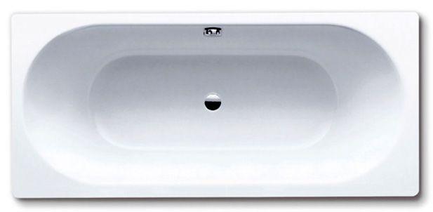 Ванна стальная Kaldewei CLASSIC DUO  180x80x43 easy clean
