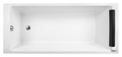 Акриловая ванна Jakob Delafon Spacio 170x75