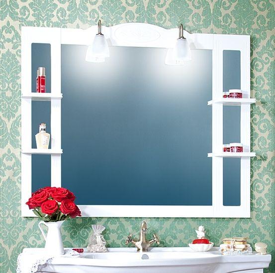 Зеркало Бриклаер Анна 120