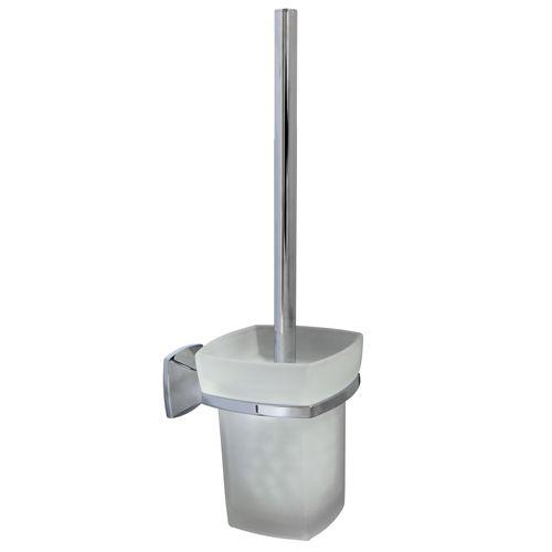 WasserKraft К-2527 Щетка для унитаза подвесная