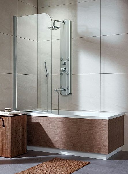 Шторка для ванны Radaway Eos PNJ 70