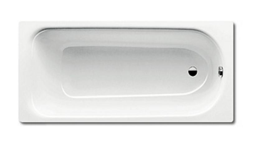 Ванна стальная Kaldewei Saniform Plus  371-1 170x73 anti slip, easy clean