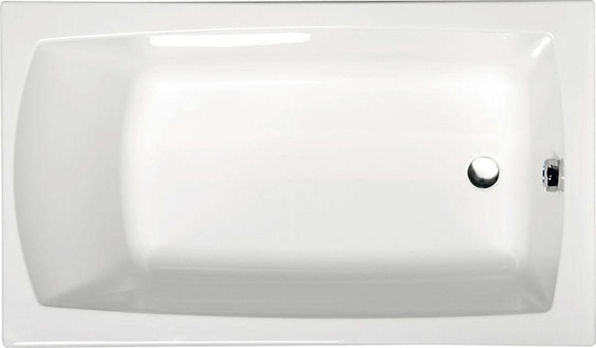 Акриловая ванна Alpen Lily 150x70 без гидромассажа